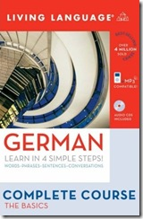 Living-Language-German