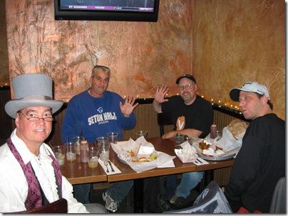 Vloggerheads Gathering NYC 2009