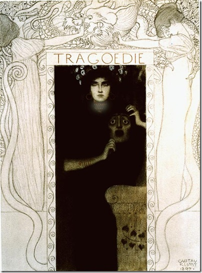 Gustav_Klimt - Tragedy