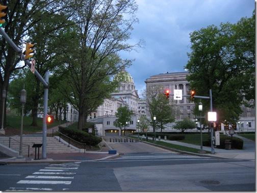 Pennsylvania State Capital