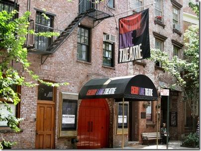 Cherry-Lane-Theater