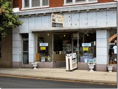 Jersey Shore Bookshop
