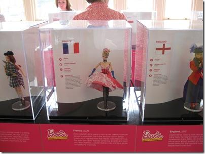 Barbie France