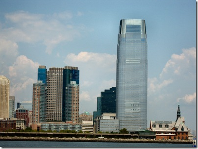 Goldman Sachs Tower