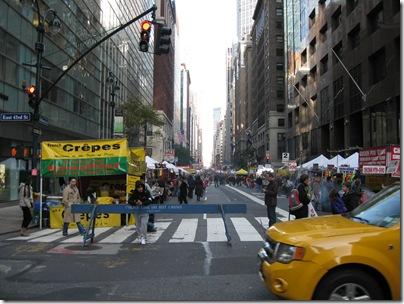 Madison Avenue Street Fair