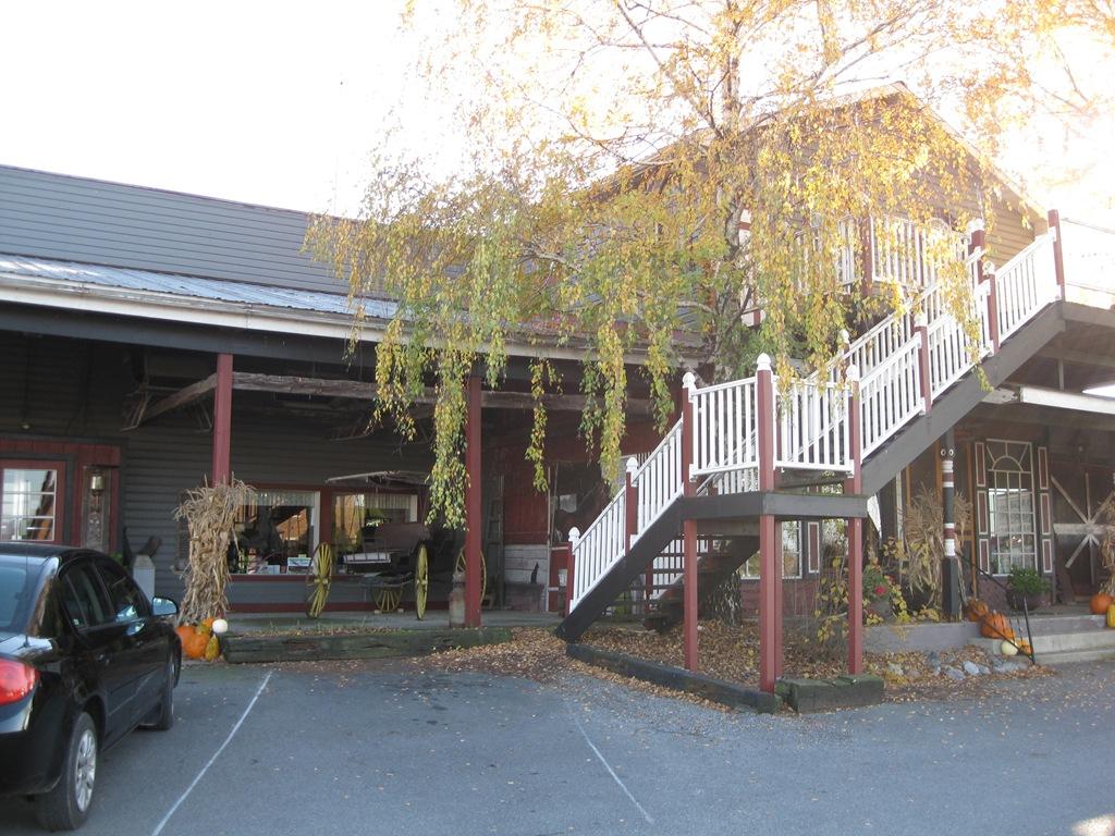 Restaurants In Mifflinburg Pa Best