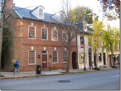 Demuth Museum