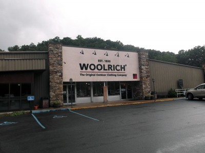 Woolrich Outlet Store
