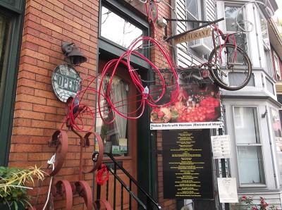 Wheel Restaurant