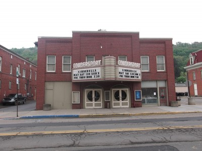 Coudersport Theater