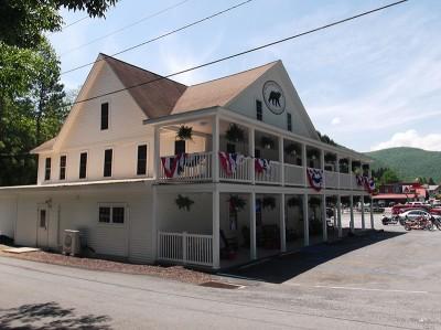 Waterville Tavern