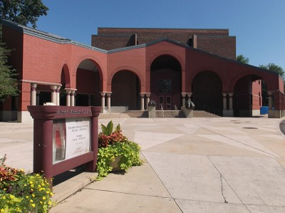 The Palmer Museum of Art
