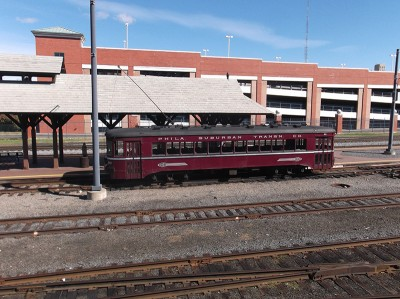 Electric City Trolley Excursion