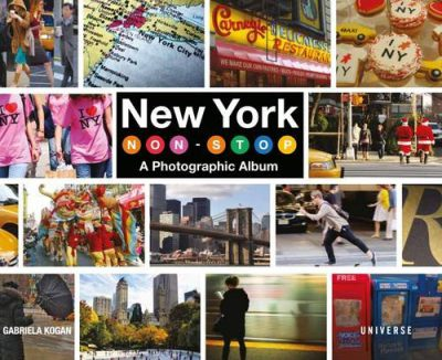 New York Non-Stop A Photographic Album
