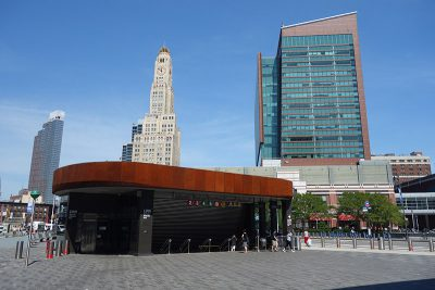 Barclays Center Station