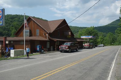 Wolfe's General Store