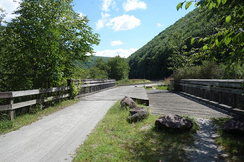 Lehigh Gorge Rail-Trail