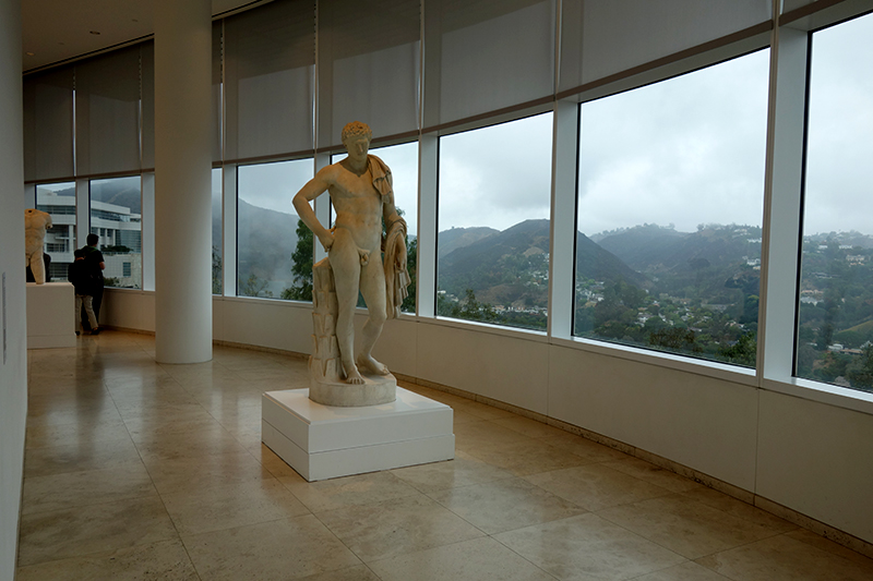 Greek and Roman Sculpture From The Santa Barbara Museum of Art