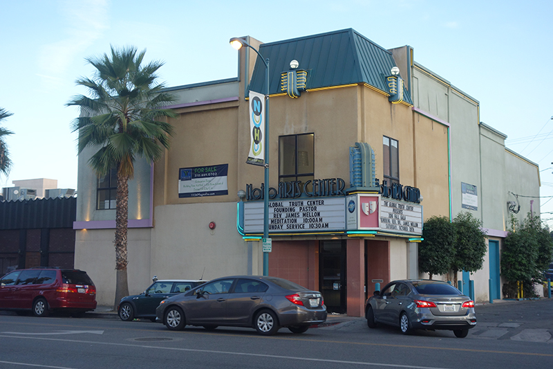 NoHo Arts Center