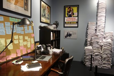 Screenwriters Room