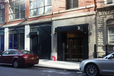 311 West 43rd Street