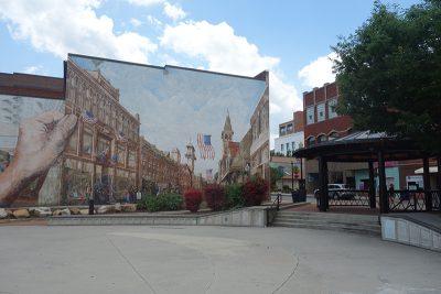 Altoona Mural