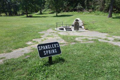 Spangler's Spring