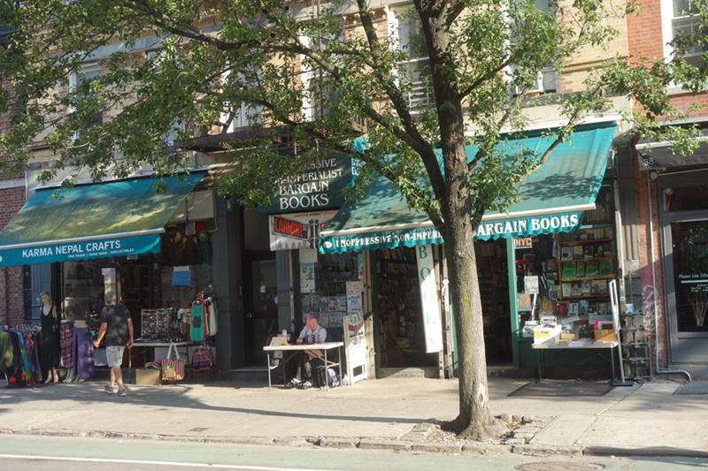 Unoppressive Non-imperialist Bargain Books