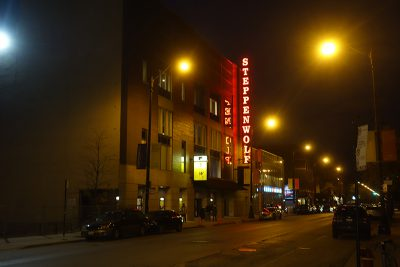 Steppenwolf Theatre Company