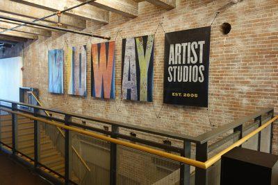 Midway Artist Studios