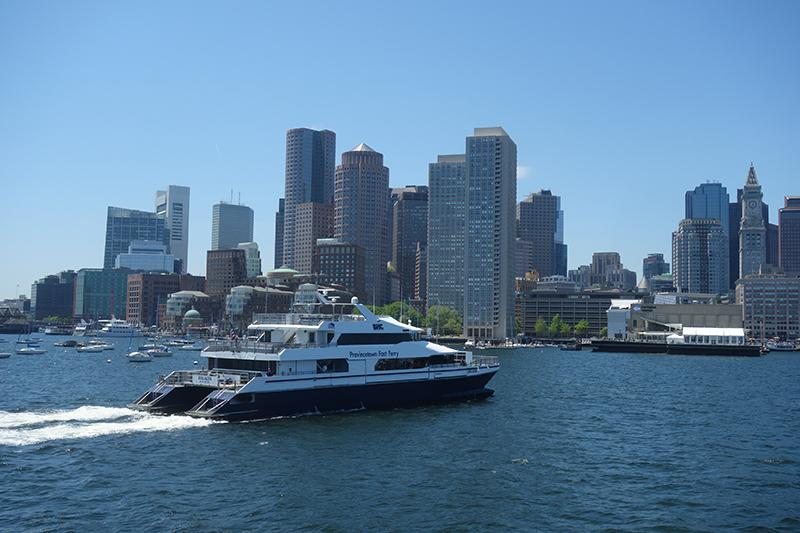 Historic Harbor Cruise