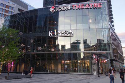 Showplace Icon Theatre