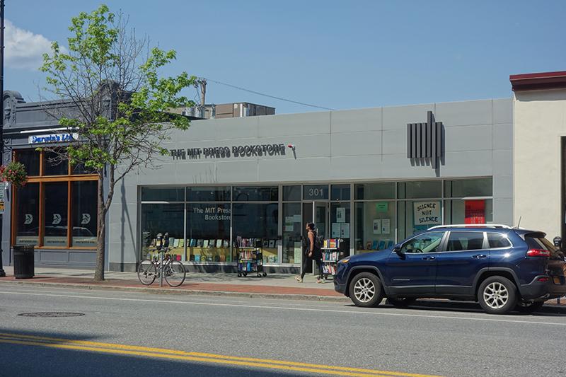 The MIT Press Bookstore