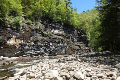 Eagles Mere and Worlds End State Park | Williamsport Web