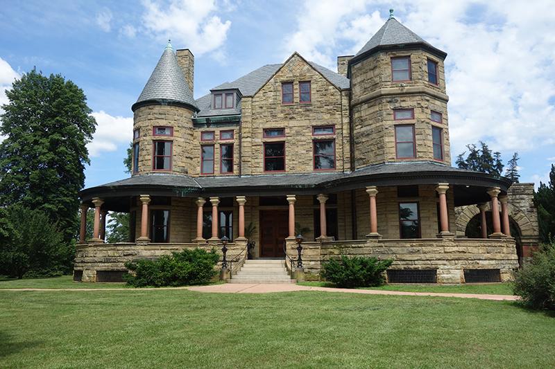Maymont Mansion