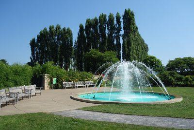 The Arboretum at Penn State