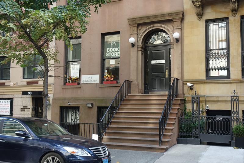 C.G. Jung Institute of New York