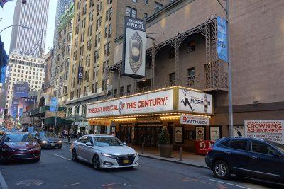 Eugene O'Neill Theatre