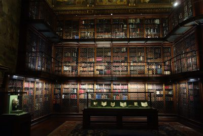 Morgan Library and Museum