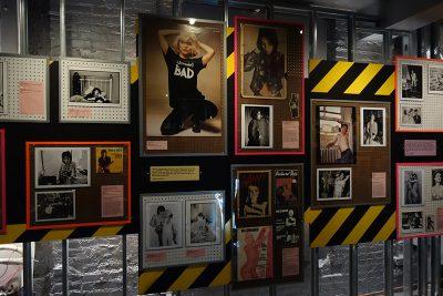 Museum of Sex Punk Lust
