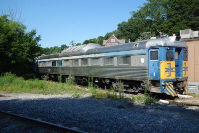 Bellefonte Historical Railroad