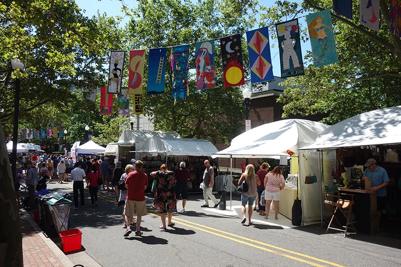 Central Pennsylvania Festival of the Arts