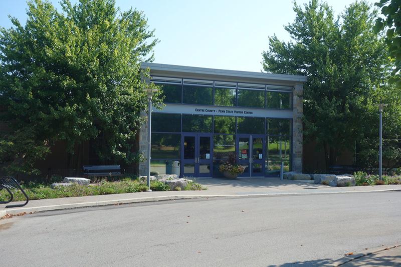 Penn State Visitor Center