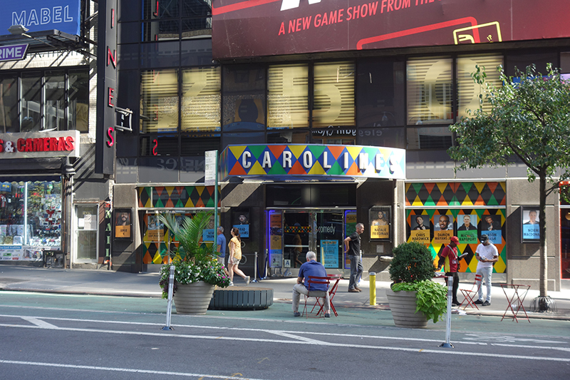 Carolines on Broadway